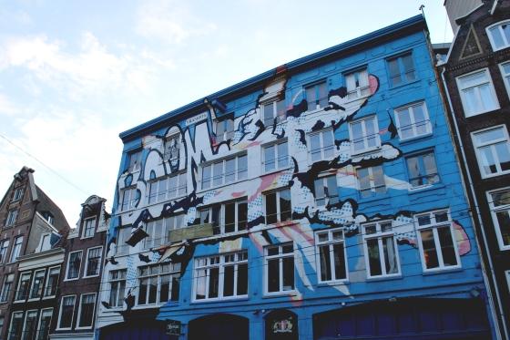 BOOM, Amsterdam