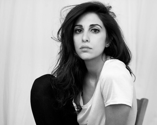 Yasmine Hamdan, Soap Kills singer (Lebanese band)